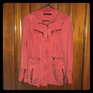 Max Jeans jacket size small